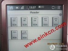 为网络阅读而生 e-ink墨水屏智能平板的兴起 电子阅读 第45张
