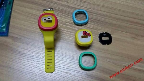 hereO: The first GPS watch designed for young kids 墨水屏手表手环 第31张