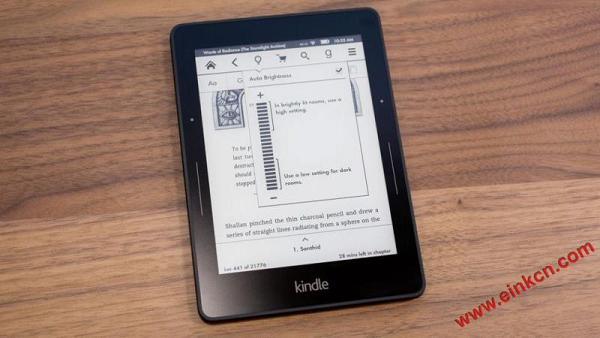 以阅读器闻名的电子纸,如今要做更多阅读器以外的事 电子墨水阅读器 第2张