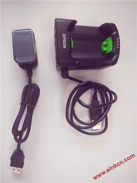 EPSON J-300 E Ink电子墨水屏运动手表测评:颜值与功能齐升 墨水屏手表手环 第8张
