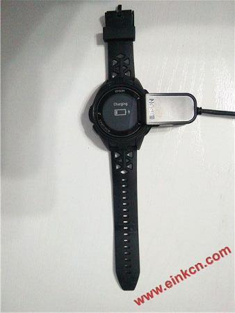 EPSON J-300 E Ink电子墨水屏运动手表测评:颜值与功能齐升 墨水屏手表手环 第9张