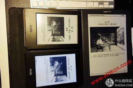 Kindle Oasis上市后各型号怎么选?以及自己的kindle军团对比。