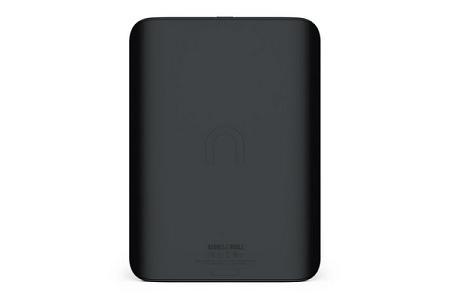 快速翻页+独特背光系统:Barnes & Noble 推出 NOOK GlowLight 3 电子书阅读器 电子阅读 第10张