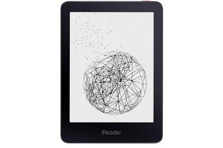 6.8英寸纯平屏幕:iReader 掌阅 发布 Ocean 电子书阅读器 1199元