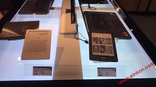 扬州万达广场里京东之家使用E Ink ESL电子货架标签 智能标签 第7张