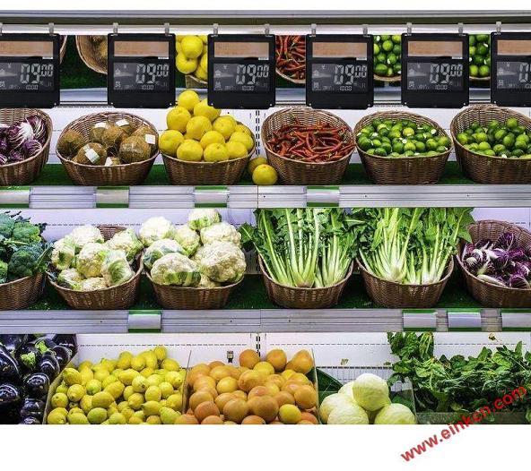 E Ink ESL电子货架标签效果展示 让超市商品价格随意变化  电子墨水屏标签 第16张