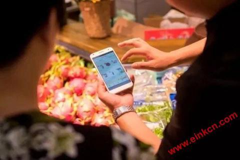 永辉全国首家无人收银概念超市即将亮相福州 智能标签 第4张