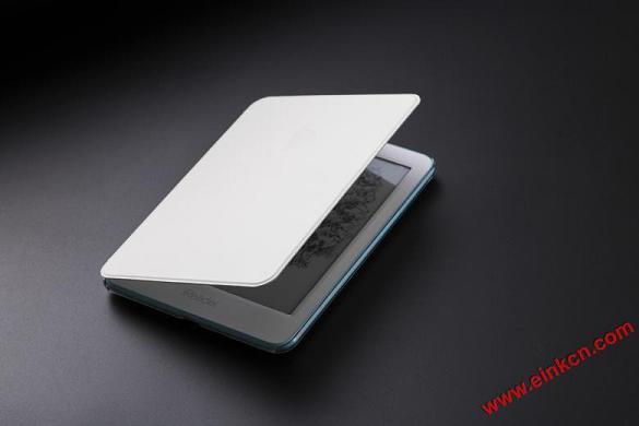 掌阅iReader Light评测: 给你一个不买Kindle的理由 电子阅读 第3张