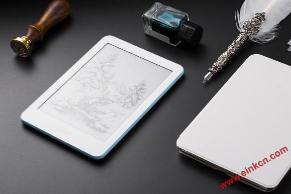 掌阅iReader Light评测: 给你一个不买Kindle的理由 电子阅读 第6张
