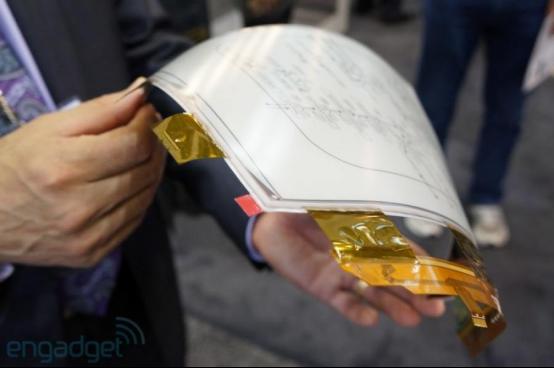 国文喜阅xibook 10.3寸电子笔记本介绍 电子墨水笔记本 第2张