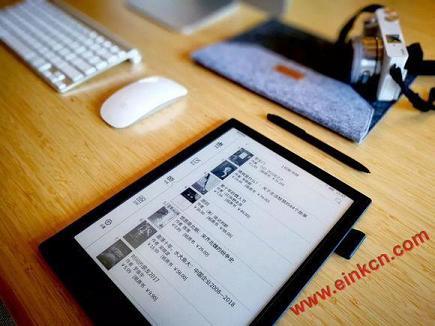 国文喜阅xibook 10.3寸电子笔记本介绍 电子墨水笔记本 第8张