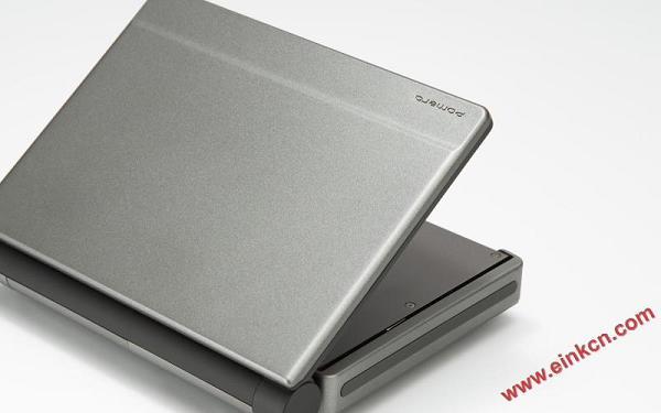 pomera DM30 数字打字机 使用6寸电子纸屏幕的打字机 图赏 墨水屏无纸办公 第2张