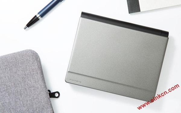 pomera DM30 数字打字机 使用6寸电子纸屏幕的打字机 图赏 墨水屏无纸办公 第5张