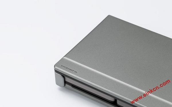 pomera DM30 数字打字机 使用6寸电子纸屏幕的打字机 图赏 墨水屏无纸办公 第6张