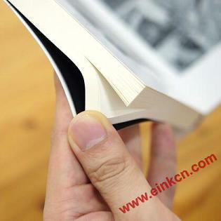 一本有情怀的电子书阅读器 来自日本Progress公司创意 电子阅读 第4张