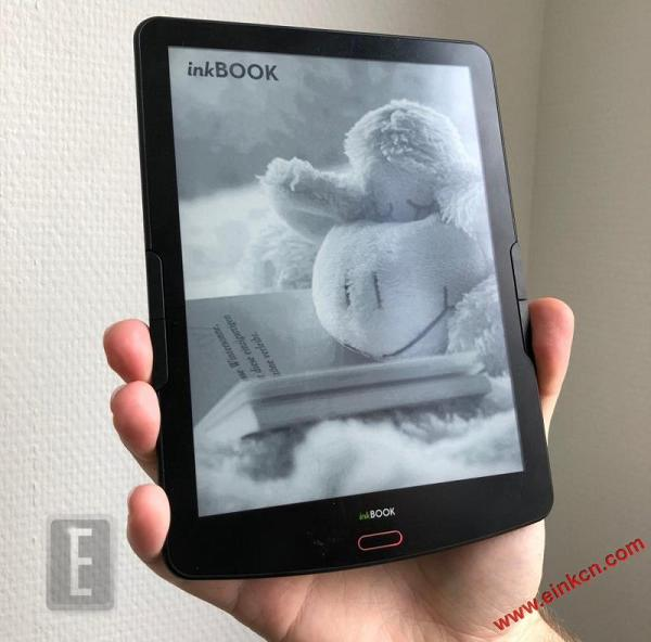 InkBook Infinity is a New 10.3 Inch e-Reader 电子笔记 第2张