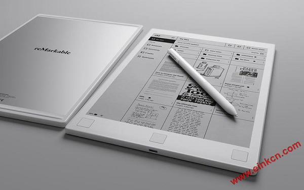 市售和即将发布的10.3寸E Ink电子墨水平板电脑大全 电子笔记 第1张