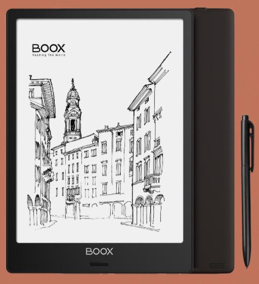 市售和即将发布的10.3寸E Ink电子墨水平板电脑大全 电子笔记 第4张