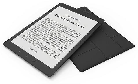 市售和即将发布的10.3寸E Ink电子墨水平板电脑大全 电子笔记 第6张