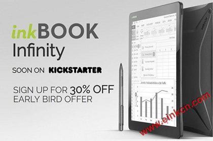 市售和即将发布的10.3寸E Ink电子墨水平板电脑大全 电子笔记 第9张