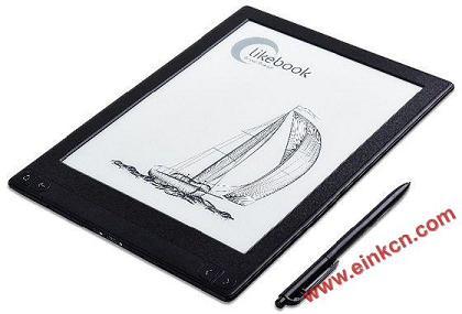 市售和即将发布的10.3寸E Ink电子墨水平板电脑大全 电子笔记 第7张