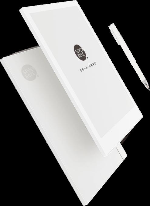 市售和即将发布的10.3寸E Ink电子墨水平板电脑大全 电子笔记 第5张