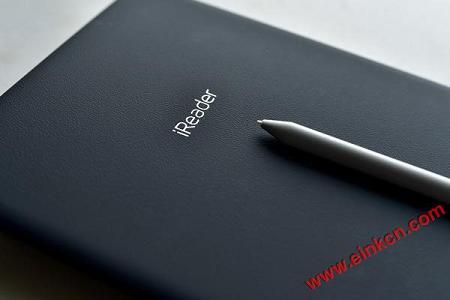 掌阅iReader Smart聪明绝顶的电子墨水手写笔记本