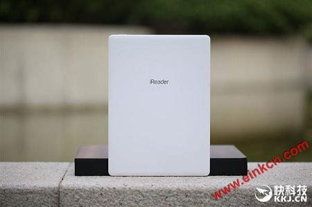 10.3寸柔性屏 掌阅首款智能本iReader Smart开箱图赏