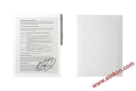 市售6款10.3寸电子纸笔记本:购买地址+各品牌阅读器优劣对比 电子笔记 第1张