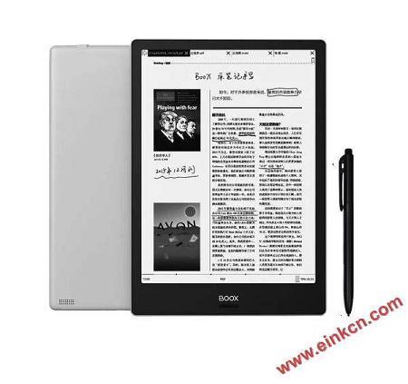 文石ONYX BOOX Note+和Note Lite对比差异 电子笔记 第7张