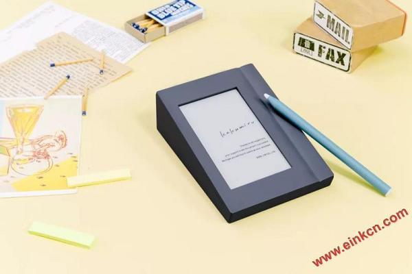 """""""KAKUMIRU""""E Ink电子墨水屏数字记事本,你的工作小帮手 其他产品 第1张"""