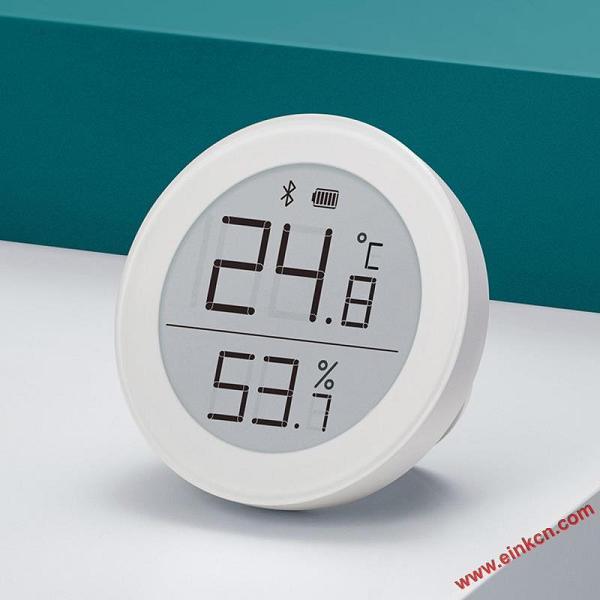 青萍蓝牙温湿度计 M 版 采用E Ink电子墨水显示屏 其他产品 第5张