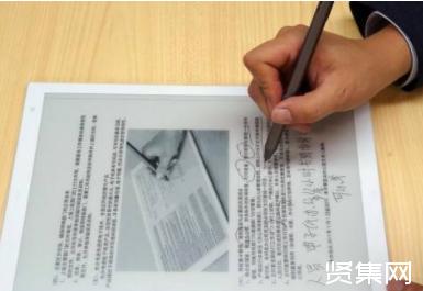 E Ink元太科技李政昊:2019年也将成为彩色电子纸的元年