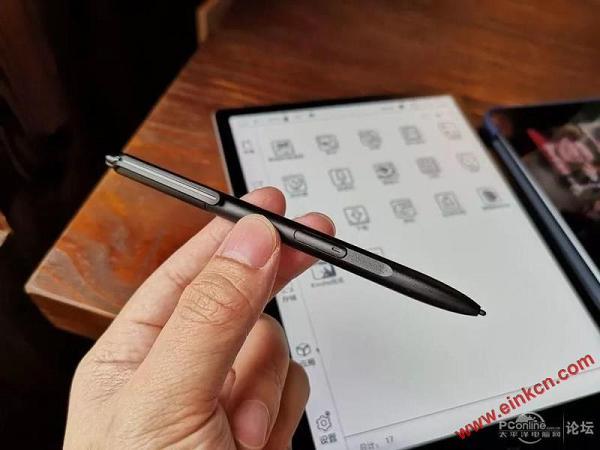 屏幕会发光的电纸书,文石BOOX Note Pro体验 电子墨水笔记本 第14张