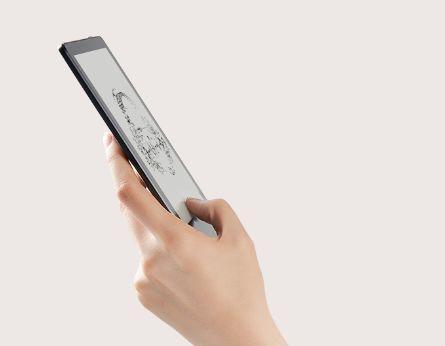 就在刚刚!掌阅新品iReader A6正式发布:听书功能帮你解放双眼! 电子墨水阅读器 第7张