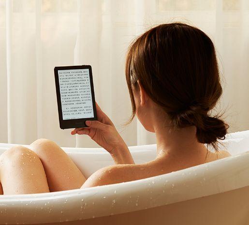 就在刚刚!掌阅新品iReader A6正式发布:听书功能帮你解放双眼! 电子墨水阅读器 第9张