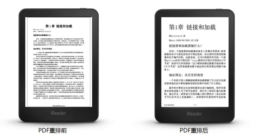 就在刚刚!掌阅新品iReader A6正式发布:听书功能帮你解放双眼! 电子墨水阅读器 第12张