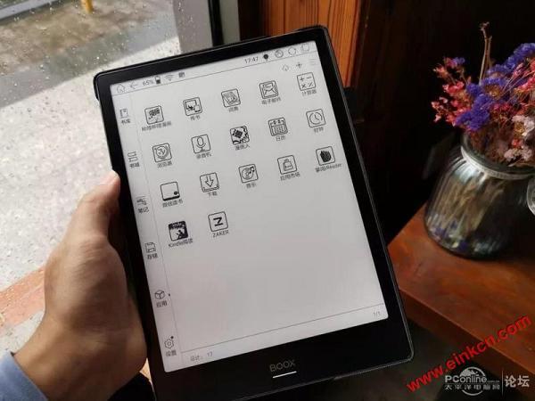 屏幕会发光的电纸书,文石BOOX Note Pro体验 电子墨水笔记本 第17张