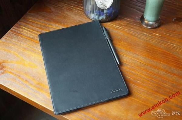 屏幕会发光的电纸书,文石BOOX Note Pro体验 电子墨水笔记本 第10张