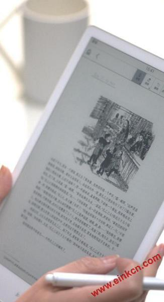 芝士笔记创始人胡京奇:让学生时代的每一分努力更值得 墨水屏智慧教育 第6张