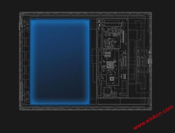 小米墨案智能电子纸 W7 白色 10.3英寸 参数 预售地址 电子笔记 第31张