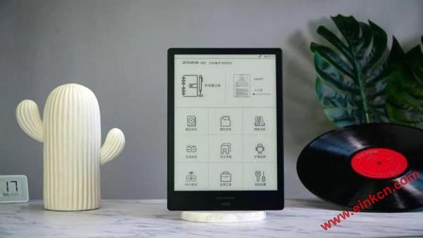 汉王电纸书EA310 评测体验-听说读写样样精通 电子笔记 第12张