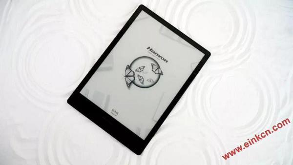 汉王电纸书EA310 评测体验-听说读写样样精通 电子笔记 第4张