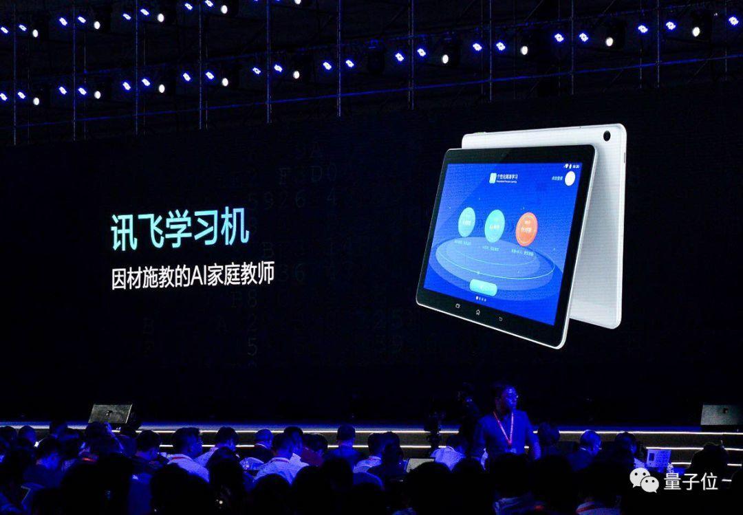 科大讯飞一口气发布五款超强AI产品-包含电子纸语音手写智能本 电子笔记 第17张