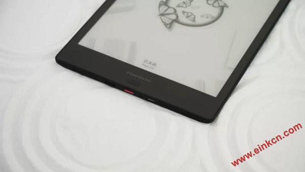 汉王电纸书EA310 评测体验-听说读写样样精通 电子笔记 第8张
