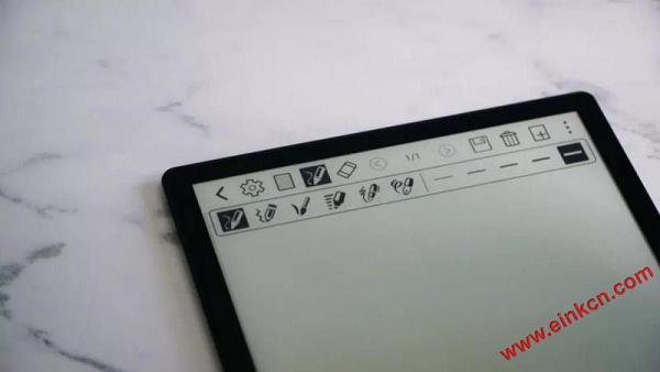 汉王电纸书EA310 评测体验-听说读写样样精通 电子笔记 第21张