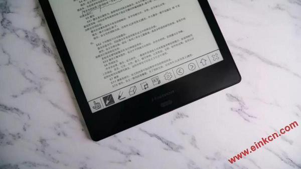 汉王电纸书EA310 评测体验-听说读写样样精通 电子笔记 第30张
