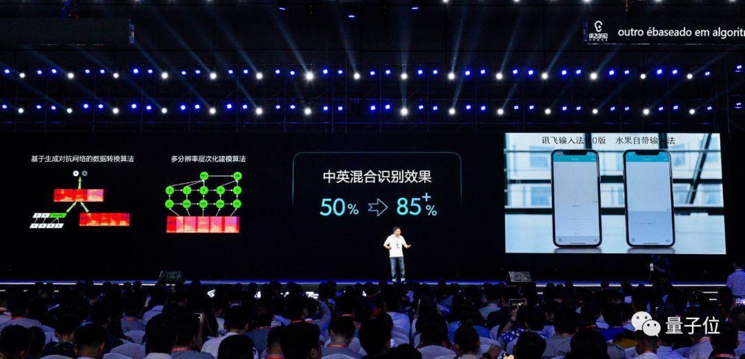 科大讯飞一口气发布五款超强AI产品-包含电子纸语音手写智能本 电子笔记 第9张