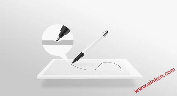 Shinonome东云笔的故事-SuperNote御用手写笔 电子墨水笔记本 第10张