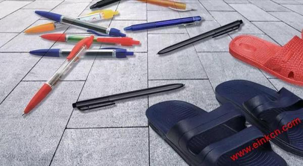 Shinonome东云笔的故事-SuperNote御用手写笔